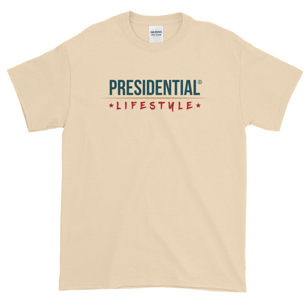 Presidential Lifestyle Short Sleeve T-Shirt
