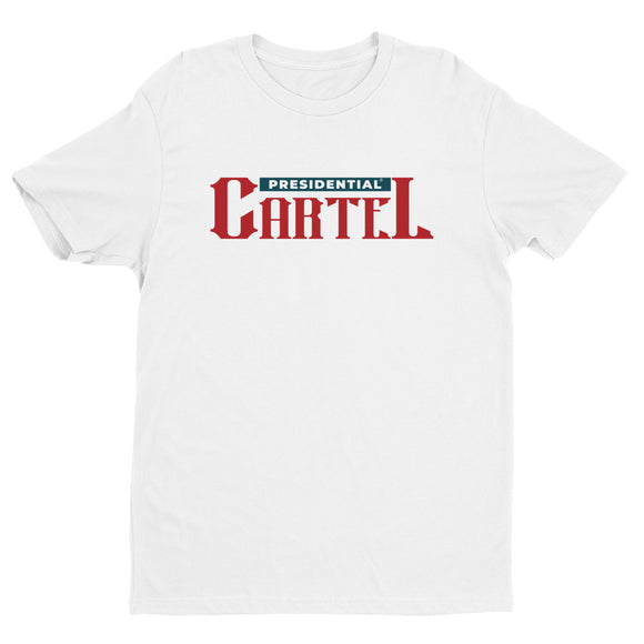 Presidential Cartel Short Sleeve T-Shirt