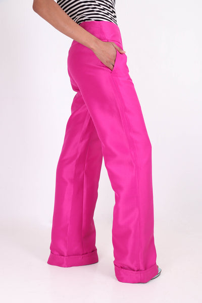Candy Girl Wide Leg Trousers