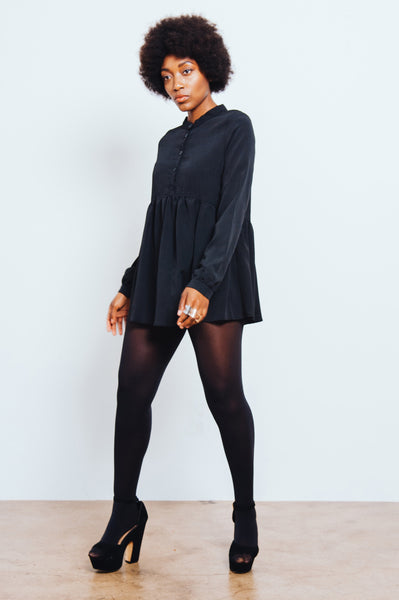 Nocturne Baby Doll Tunic