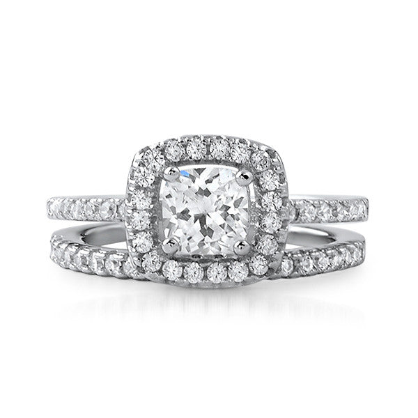 Engagement Rings Jewelure