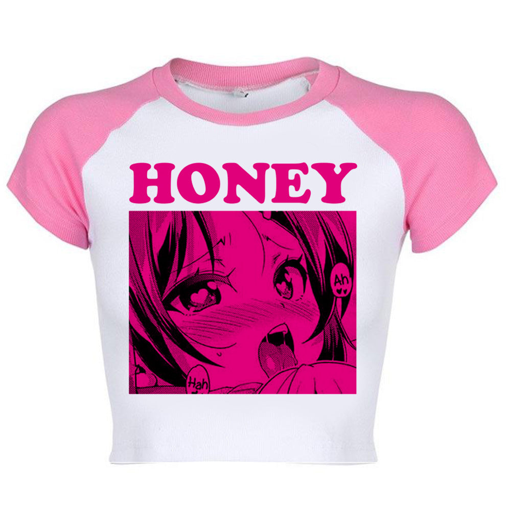 OUIJA - Happy Monday | Kawaii Anime Handmade Clothes