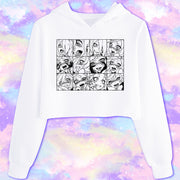 Ahegao - Happy Monday | Kawaii Anime Handmade Clothes