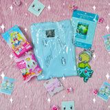 Happy Monday Mystery - Happy Monday | Kawaii Anime Handmade Clothes