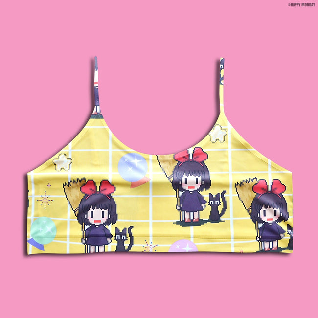 KiKi's - Happy Monday | Kawaii Anime Handmade Clothes