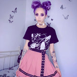 I CANT ESCAPE FROM MY SELF - Happy Monday | Kawaii Anime Handmade Clothes