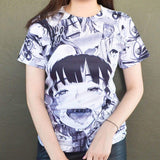 Hentai The Ultimate ♥ - Happy Monday | Kawaii Anime Handmade Clothes