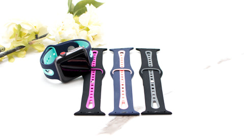 Farah Apple Watch Bands