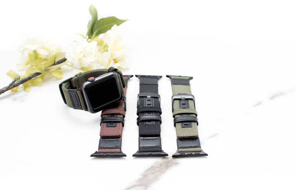Weston Apple Watch Band