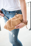 Elsie Bubble Clutch