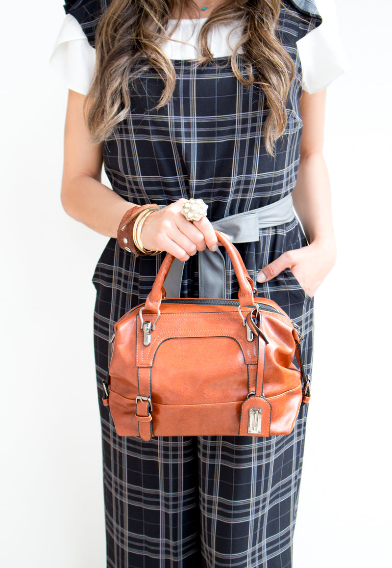 The Sara Handbag