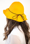 Foldable Bucket Hat | 5 Colors