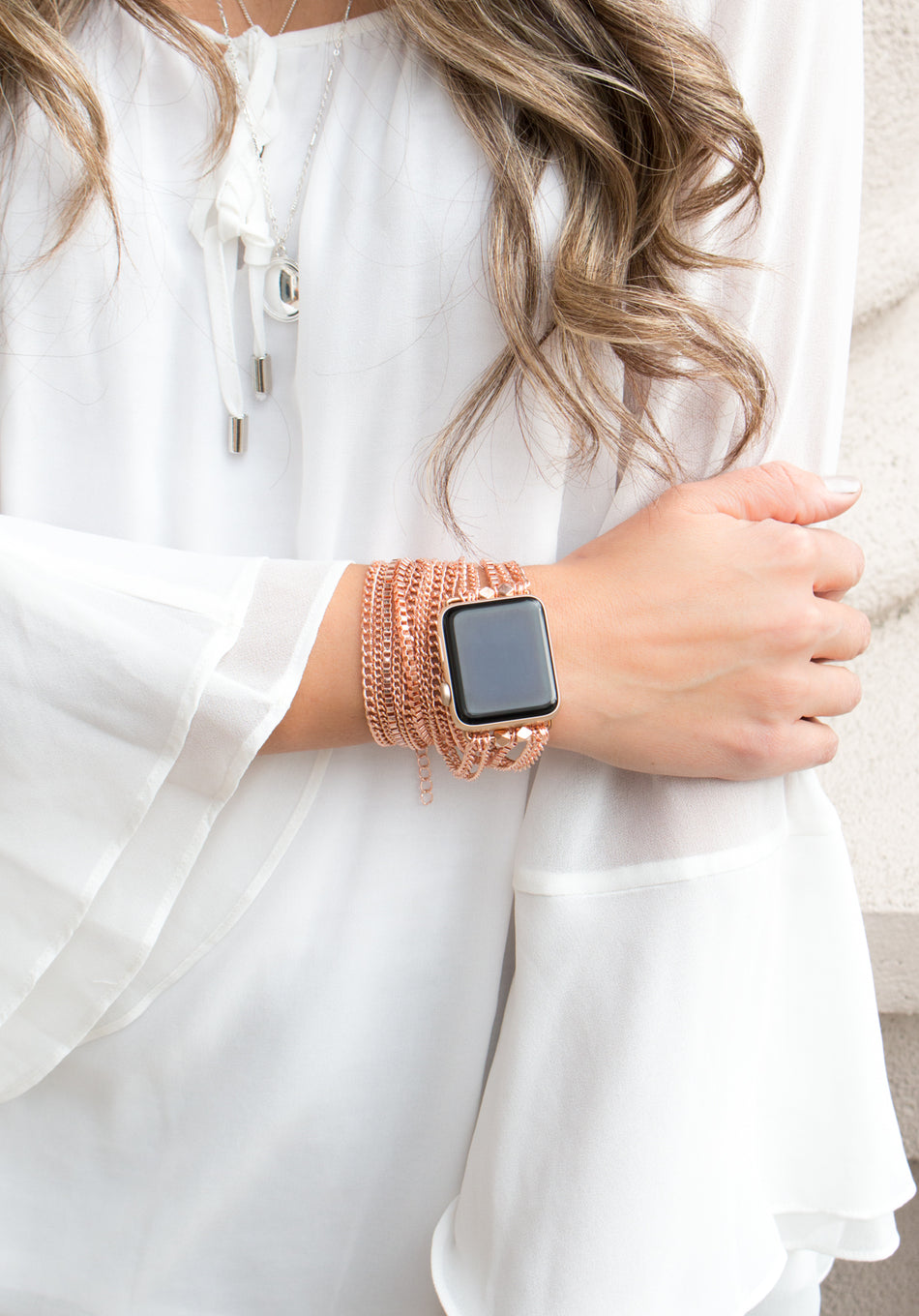 Nora Apple Watch Bracelets