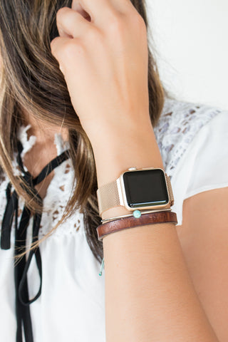 Apple Watch Band | Stainless Steel