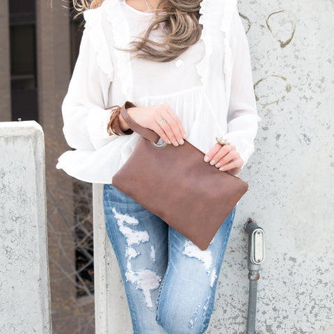 The Hipster Clutch | 5 Colors