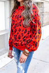 Leopard Sweater | S-XL