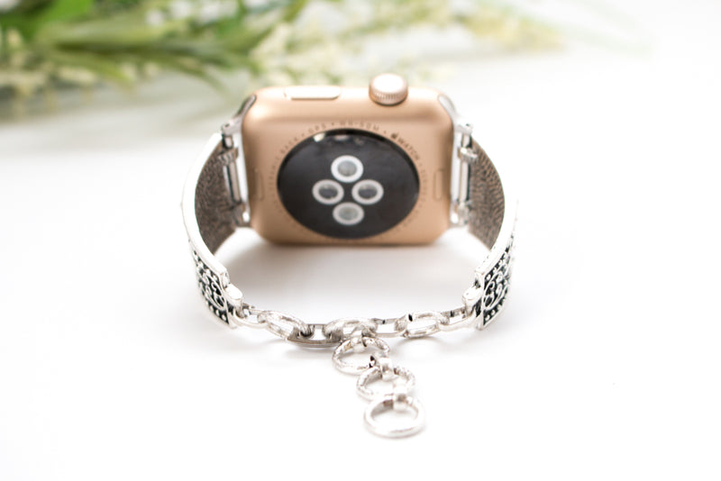 Vintage Apple Watch Bracelets | 3 Styles