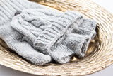 Wool Convertible Gloves | 6 Colors