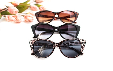 Vintage Sunnies | 4 Colors