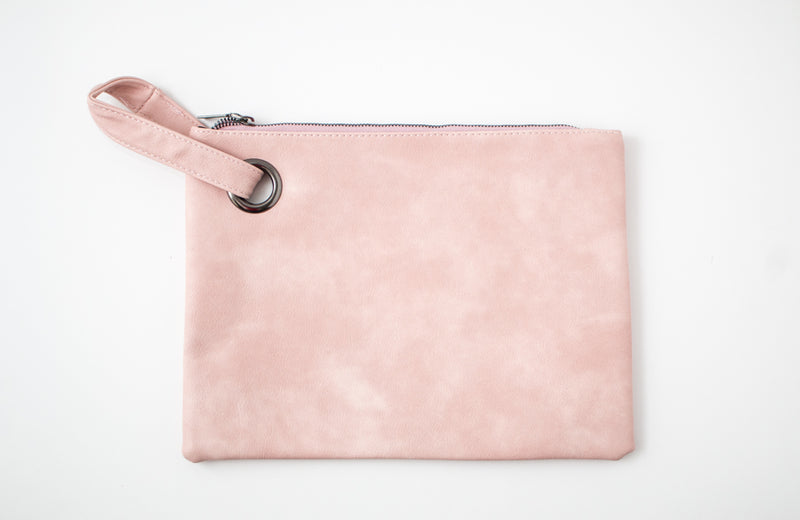 Versatile Clutch | 6 Colors