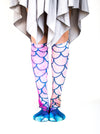 Mermaid Socks | 3 Styles