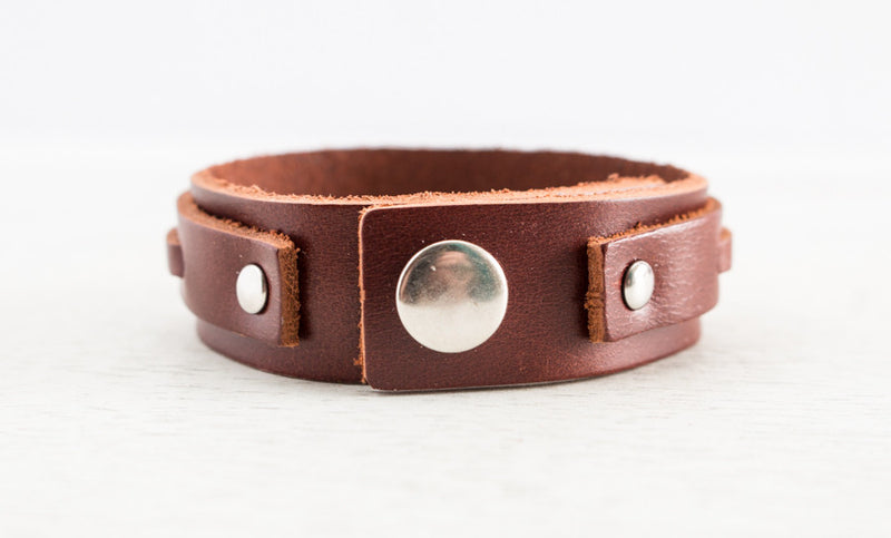The Hipster Collection | Leather Bracelets