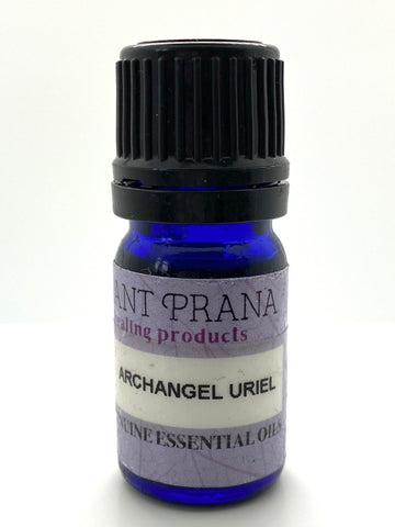 Archangel Uriel Essential Oil
