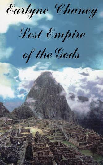 Lost Empire of the Gods