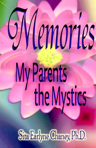 Memories - My Parents the Mystics