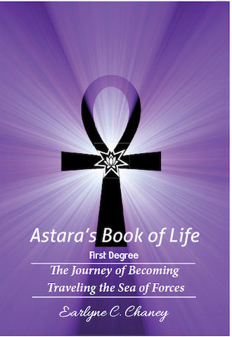 Astara's Book Of Life 1st Degree