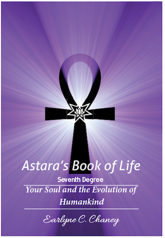 Astara's Book of Life 7th Degree