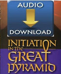 Initiation in the Great Pyramid - Digital Download