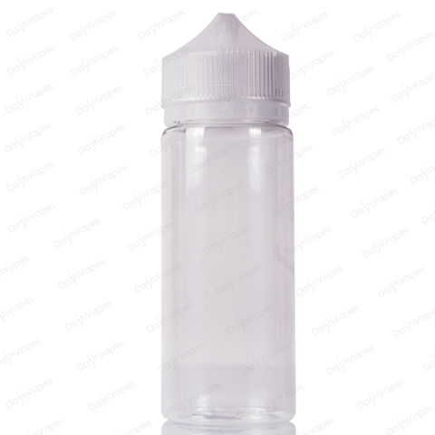 Chubby Gorilla bottle  120ml with Childproof Caps