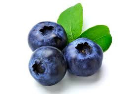Blueberry E-Juice 30ml, 50ml PG/VG Base