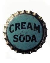 Cream Soda E-Juice 30ml, 50ml PG/VG Base