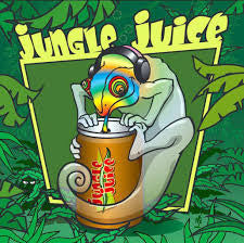 Jungle Juice E-Juice 30ml, 50ml PG/VG Base