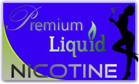 65 mg Nicotine Base  Liquid Nicotine