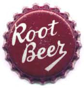 Root Beer E-Juice 30ml, 50ml PG/VG Base