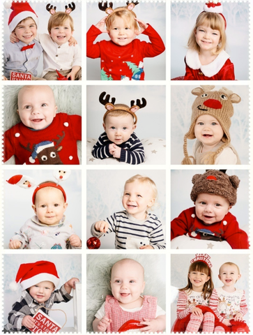 Christmas Mini Shoots: Friday 25th November – Sandown Park, Esher