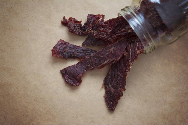 Halal Jerky - The Snack Pack! - Halal Jerky