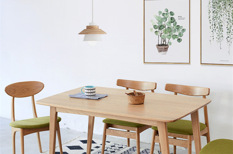 Design Small Apartment Dining Space