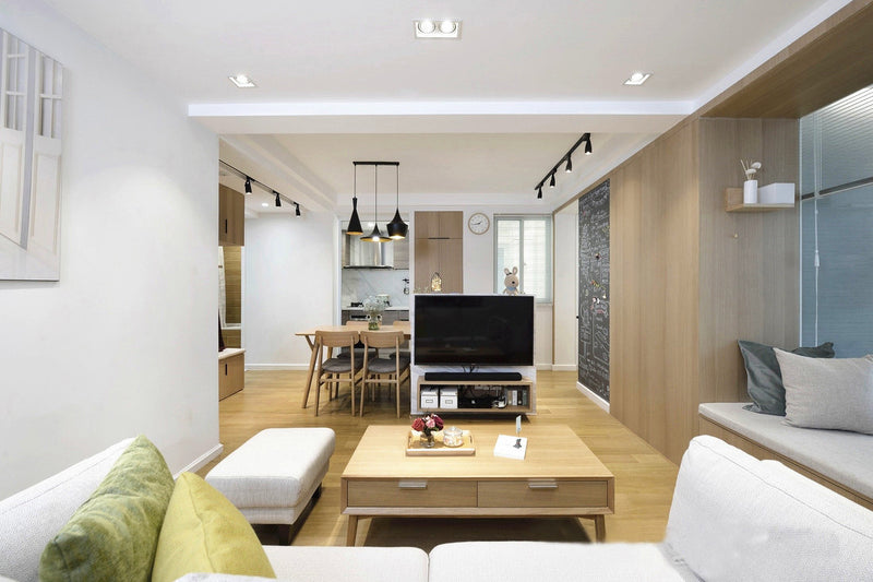 Living Room Story: Fashion Reform