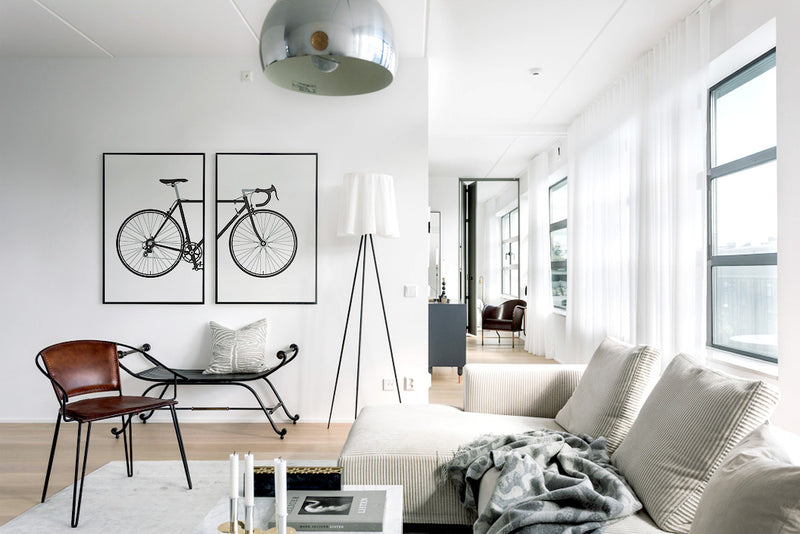 Scandinavian Design in Interiors