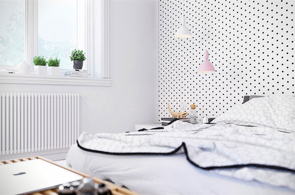 The Muuto Mhy Pendant, designed by Norway Says. PL390