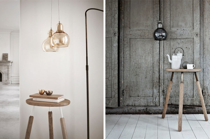The Mega Bulb Pendant, designed by Sofie Refer. PL296