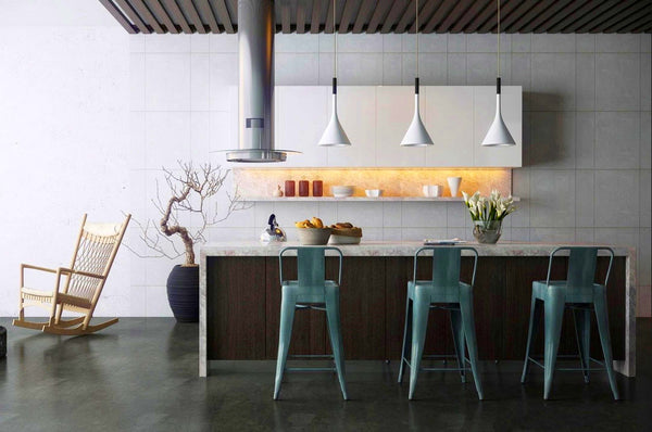 6 Stunning Kitchen Pendant Lights You Can Buy Right Now