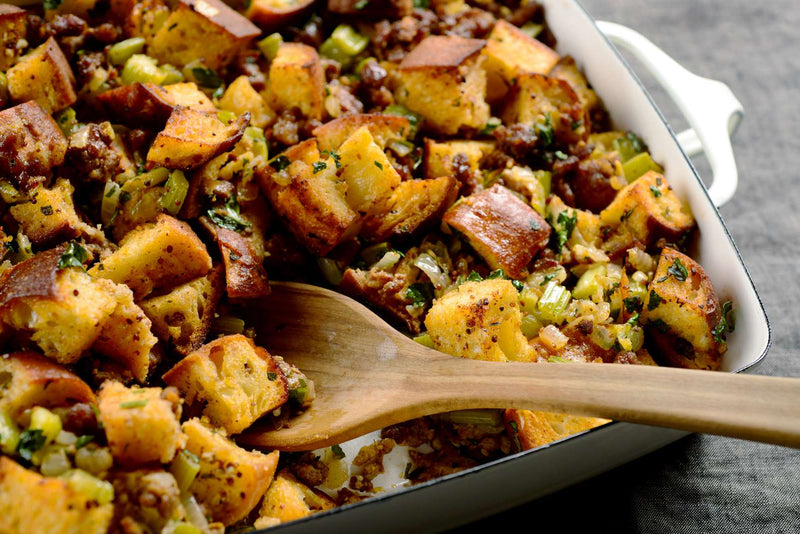 7 One-Pot Thanksgiving Recipes to Make Dinner Easy