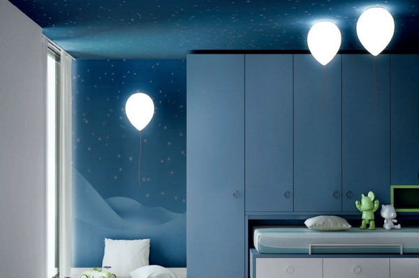 22 Lovely Children's Room Ideas