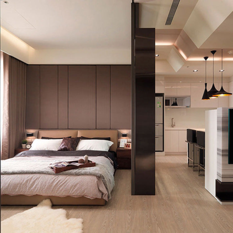 Small Home A Big Layout Of 50 Square Meters Cheerhuzz