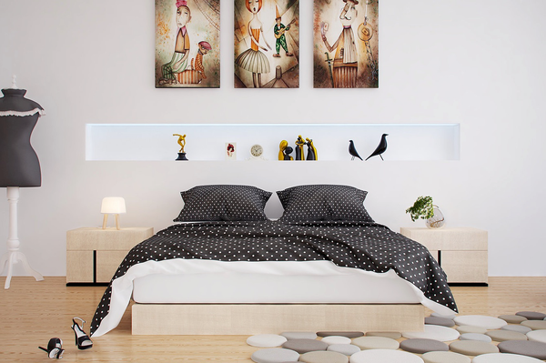 Beautiful Bedrooms Perfect For Lounging All Day Cheerhuzz - Beautiful bedrooms perfect for lounging all day